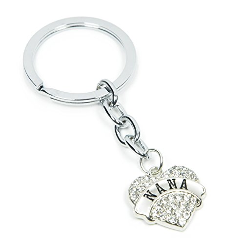 (Lucky Key Chain (Nana))
