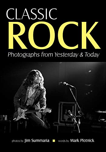 Classic Rock: Photographs from Yesterday & - Photographs Classic