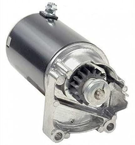 41MDpVqKlFL._SY463_ amazon com starter briggs & stratton 14hp 16hp 18hp twin cylinder  at edmiracle.co