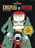 Enigmas de miedo: 10 relatos con enigma inspirados en personajes clásicos de miedo