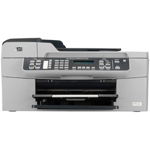 HP Officejet J5780 All-in-One Printer/Fax/Scanner/Copier (Q8232A#ABA) - 5700 Series Phones