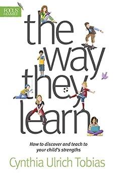 The Way They Learn by [Tobias, Cynthia Ulrich]