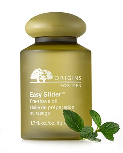 Origins Easy Slider Pre-Shave Oil, 1.7 fl oz by Origins Origins - bty