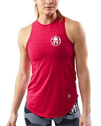 (Spartan Race by Craft NRGY Singlet - Women's)