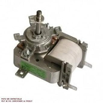 charme de coût Pré-commander modélisation durable moteur tourne broche crouzet pour four ARTHUR MARTIN ...