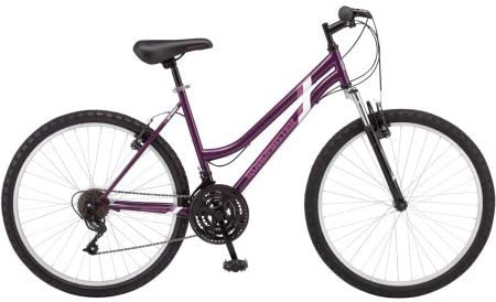 Roadmaster 26 Women s Granite Peak Women s Bike, Purple