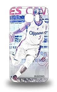New Arrival Premium S6 3D PC Case Cover For Galaxy NBA Los Angeles Clippers Chris Paul #3 ( Custom Picture iPhone 6, iPhone 6 PLUS, iPhone 5, iPhone 5S, iPhone 5C, iPhone 4, iPhone 4S,Galaxy S6,Galaxy S5,Galaxy S4,Galaxy S3,Note 3,iPad Mini-Mini 2,iPad Air )