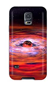 For Galaxy Case, High Quality Neutron Star Space For Galaxy S5 Cover Cases