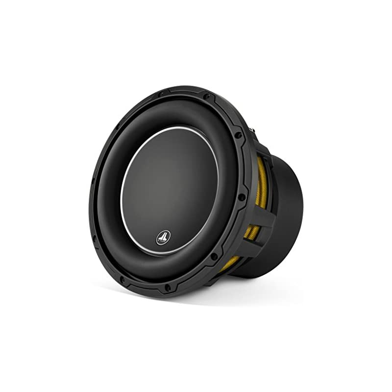"10W6v3-D4 - JL Audio 10"" 600W Dual 4-Ohm"
