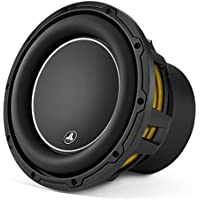 10W6v3-D4 - JL Audio 10 600W Dual 4-Ohm Car Subwoofer