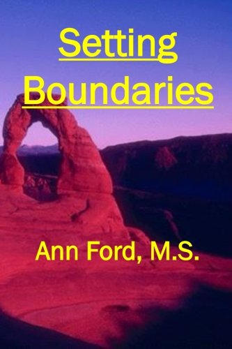 Read Online Setting Boundaries: ... to repel bullies and dissolve codependence pdf epub