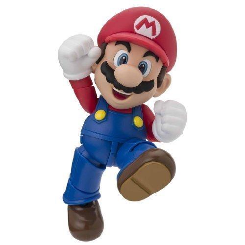 ! Playset A ? B set play SH Figuarts Mario +