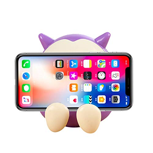 ( Clothful, Owl Multi-function Piggy Bank Saving Coin Box Phone Stand Holder for Phones)