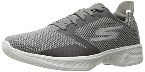 cheap sale wiki Skechers Performance Women's Go Walk 4 Fascinate Charcoal finishline for sale outlet store Locations excellent cheap price qNaxKSCZte