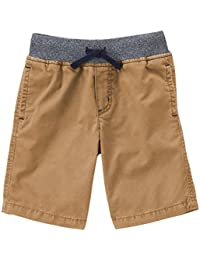Gymboree Boys' Camp Short