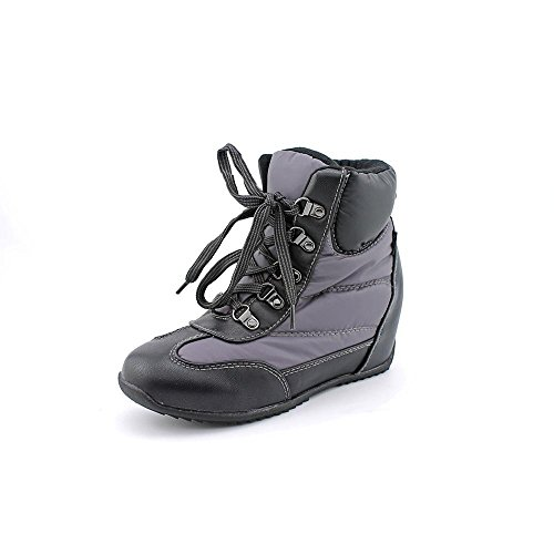 Women Boots Sporto Black Winter Sheila Wedge 7qxw1dI