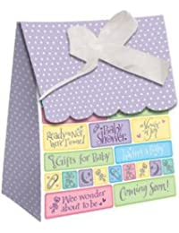 Coming Soon Treat Boxes 12ct Baby Shower BOBEBE Online Baby Store From New York to Miami and Los Angeles
