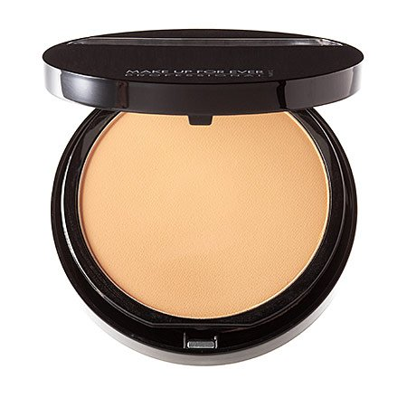 - MAKE UP FOR EVER Duo Mat Powder Foundation 201 - Ivory