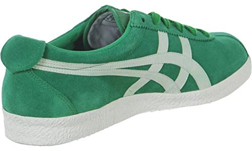 Unisexe Green Tiger Sneakers Delegation Basses Adulte Onitsuka Mexico qZ8HwxC