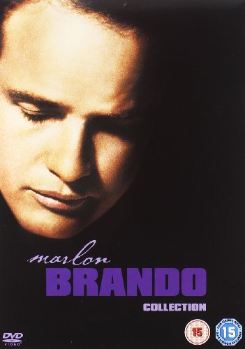 Marlon Brando Collection [DVD] by Jean Peters B01I06ZMY4
