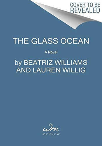 The Glass Ocean - Central Glasses Grand