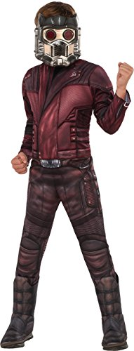 with Star Lord Costumes design