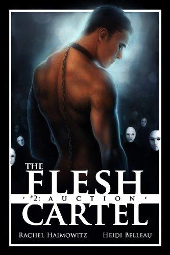 The Flesh Cartel #2: Auction (The Flesh Cartel Season 1: Damnation)
