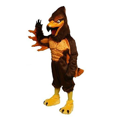 ALINCO Power Hawk/Falcon Mascot Costume]()