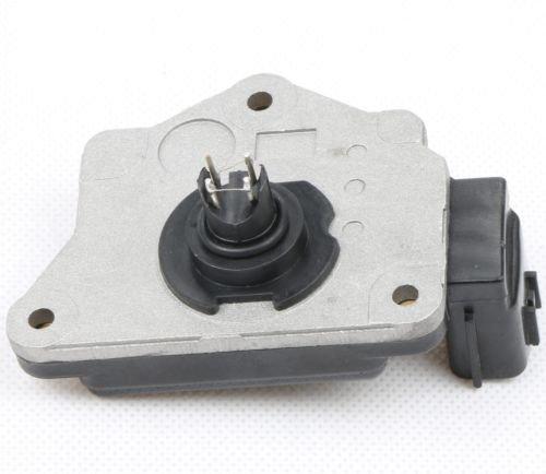 94 95 Air Flow Meter - MOSTPLUS Mass Air Flow Sensor meter MAF AFH55-M10 for NISSAN D21 PICKUP 90-96 2.4L