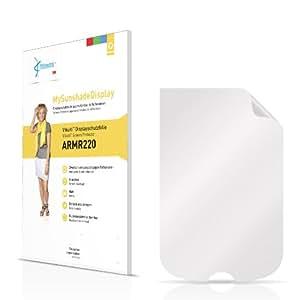 Vikuiti MySunshadeDisplay protector de pantalla ARMR220 de 3M para Mitac Mio Cyclo 500