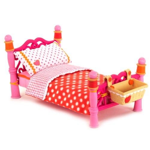 MGA Lalaloopsy Sew Cute Bed - Kitchen Set Lalaloopsy