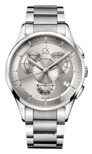 Calvin Klein Basic Men's Quartz Watch K2A27193