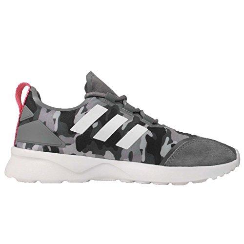 adidas Shoes - ZX Flux ADV Verve Schuh - Grey - 36