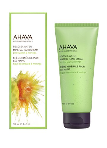 Ahava Dead Sea Mineral Hand Cream - 5