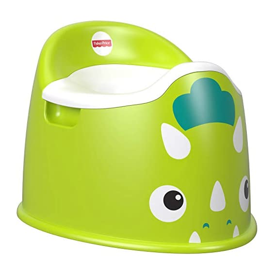 Fisher-Price Dino Potty Seat