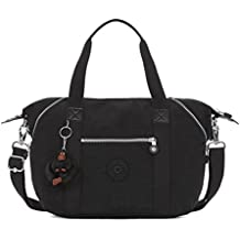Kipling Women's Art Small Handbag One Size Matte Black