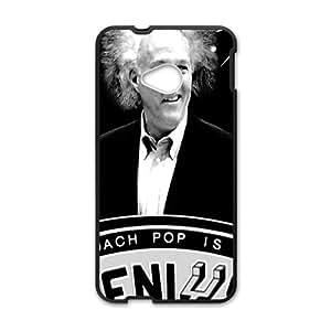 ZXCV Gregg popovich Phone Case for HTC One M7