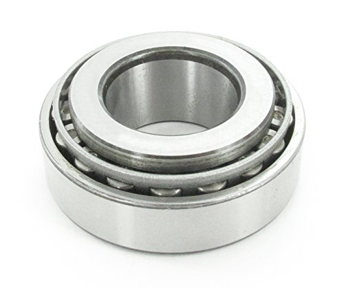 SKF USA BR12 VP Roller Bearing (Tapered Set Includes Bearing and Race)