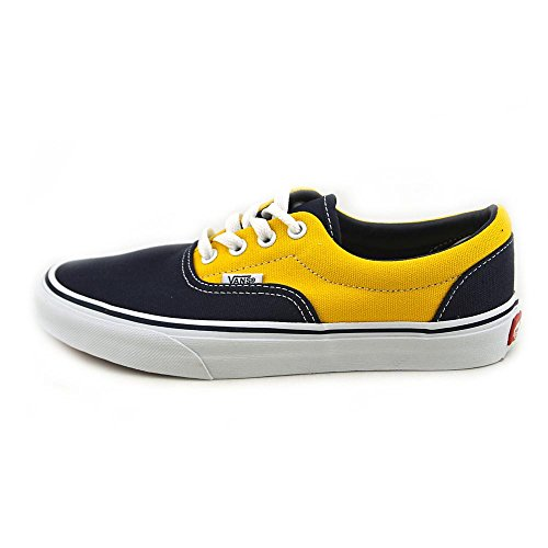 Vans Vans Authentic - Zapatillas Mujer Golden Coast Blue/Spectra Yellow