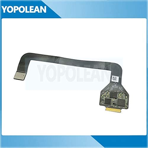 ShineBear Original Trackpad Touchpad Flex Cable 821-0832-A 821-1255-A for MacBook Pro 15 A1286 2009 2010 2011 2012 Cable Length: Standard, Color: 5 Pieces