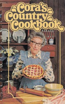 Cora's Country Cookbook