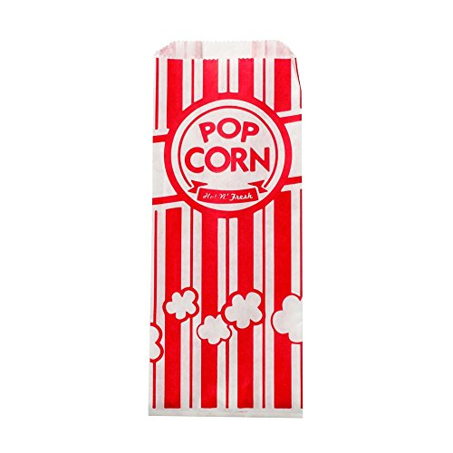 Perfectware 1oz Popcorn Bag 125ct