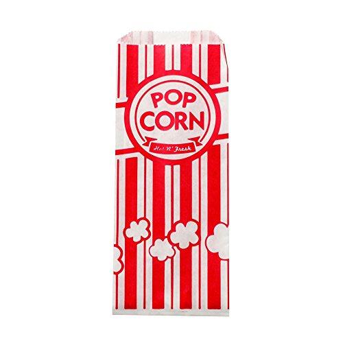 large bag popcorn - 2