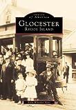 Glocester, Edna Kent, 0752408461