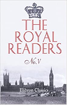 Book The Royal Readers: No.V