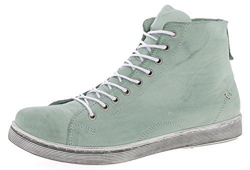 0341500 Hi Verde Delle Conti scarpe Donne Andrea qR0gx