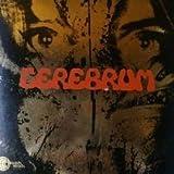 Cerebrum - Cerebrum - Wah Wah Records - LPS010