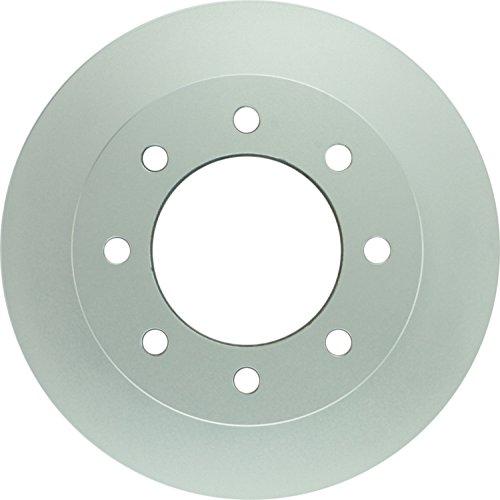 Bosch 16010169 QuietCast Premium Disc Brake Rotor For Dodge: 2006-08 Ram 1500, 2003-08 Ram 2500, 2003-08 Ram 3500, Front
