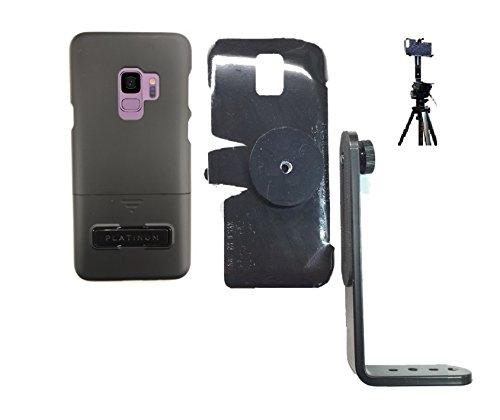 26cbd44e2 Amazon.com: SlipGrip Tripod Mount For Samsung Galaxy S9 Using Best ...