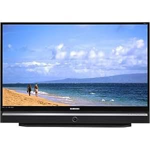 Samsung HL S5686W 56 Inch DLP HDTV Amazonca Electronics